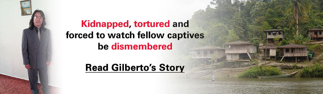 Gilbertos-Story